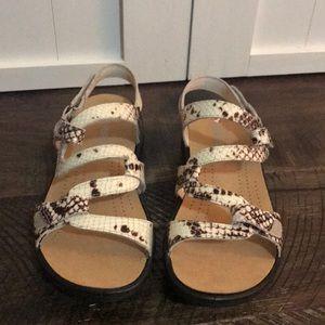 Shoes | Revere Sandals | Poshmark
